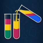 Sort Water Puzzle – Color Liquid Sorting Game (Mod) 1.05
