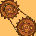 Steampunk Idle Spinner: Coin Machines (Mod) 2.1.3