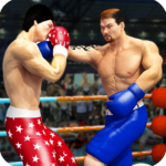 Tag Team Boxing Game: Kickboxing Fighting Games (Mod) 2.9