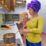 The Mother (Mod)   1.2.5