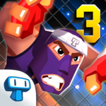 UFB 3: Ultra Fighting Bros – 2 Player Fight Game (Mod)  1.0.10