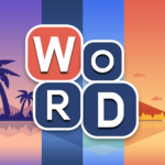 Word Town: Search, find & crush in crossword games (Mod) 2.6.6