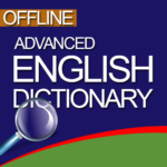 Advanced English Dictionary Meanings & Definitions (MOD Premium Cracked) 4.8