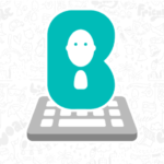 Bobble Indic Keyboard – Stickers, Ғonts & Themes (MOD Premium Cracked) 6.1.7.003