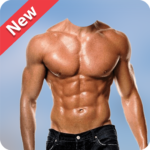 Body Builder Photo Suit (Six pack abs editor) (MOD Premium Cracked) 1.64
