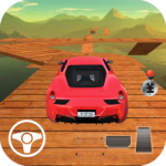 Car Racing On Impossible Tracks (Mod) 3.31