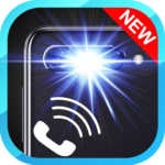Flash notification on Call & all messages (MOD Premium Cracked) 10.9