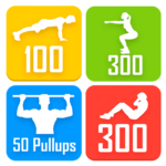 Home workouts BeStronger Fitness and streetworkout (MOD Premium Cracked) 3.3.3