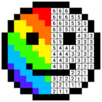 InDraw – Color by Number Pixel Art (MOD Premium Cracked) 9.1.5052