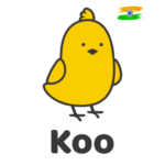 Koo: Connect with People! (MOD Premium Cracked) 0.93.1