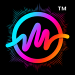 Mbit Music Particle.ly Video Status Maker & Editor (MOD Premium Cracked) 3.7