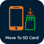 Move To SD Card (MOD Premium Cracked) 1.7