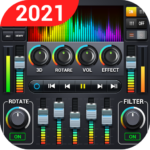 Music Player – Audio Player & 10 Bands Equalizer (MOD Premium Cracked) 1.9.0