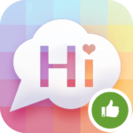 SayHi Chat, Meet New People (MOD Premium Cracked) 8.53