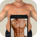 Six Pack Abs Photo Editor (MOD Premium Cracked) 5.0