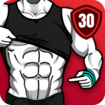 Six Pack in 30 Days – Abs Workout (MOD Premium Cracked) 1.0.36
