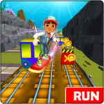Subway Obstacle Course Runner: Runaway Escape (Mod) 1.2.0