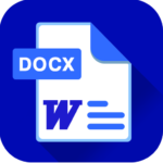 Word Office – PDF, Docx, Excel, Docs, All Document (MOD Premium Cracked)