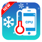 Cool Down Phone Temperature ❄ Battery Cooler (MOD Premium Cracked) 9.7