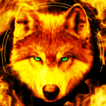 Fire Wallpaper and Keyboard 4.42 (MOD Premium Cracked)