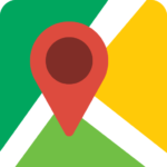 GPS Live Navigation, Maps, Directions and Explore (MOD Premium Cracked) 2.20