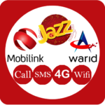 Jazz Warid Packages 2021 | Jazz Warid Packages New (MOD Premium Cracked) 1.3.1