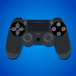 PSPad: Mobile Dualshock Gamepad for PS5/ PS4 (MOD Premium Cracked) 3.3.2