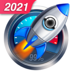 Speed Booster – Super Clean, Master of Cleaner (MOD Premium Cracked) 2.3.1