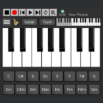 Strings and Piano Keyboard (MOD Premium Cracked) 5.6