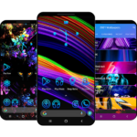 Wallpapers 2021 & Themes for Android ™ (MOD Premium Cracked) v10.8.4