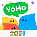 YoHo: Meet Your Friends in Voice Chat Room (MOD Premium Cracked) 4.16.0