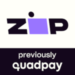 Zip previously Quadpay. Buy now, pay later in four (MOD Premium Cracked) 1.116.0